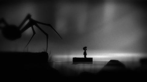 LIMBO(リンボ)~ゲーム画面11