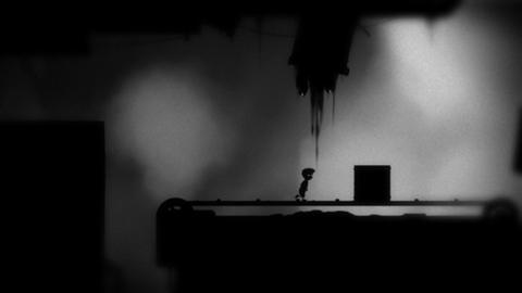 LIMBO(リンボ)~ゲーム画面12