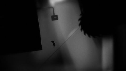 LIMBO(リンボ)~ゲーム画面14