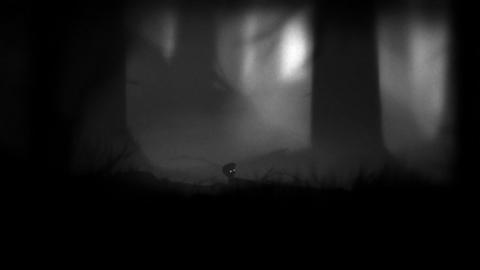 LIMBO(リンボ)~ゲーム画面2