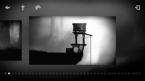 LIMBO(リンボ)~ゲーム画面4