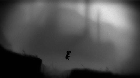 LIMBO(リンボ)~ゲーム画面7