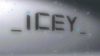 ICEY~ゲーム画面1