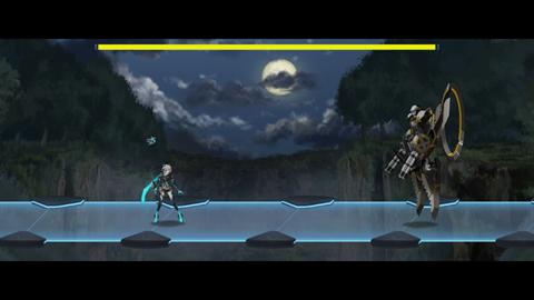 ICEY~ゲーム画面23