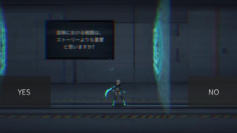 ICEY~ゲーム画面24
