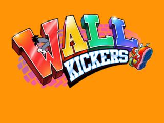 Wall Kickers~ゲーム画面1