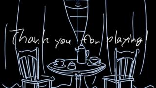 テラセネ~ゲーム画面1