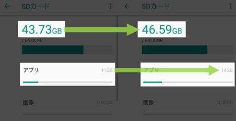 SDカード内部ストレージ化の方法~説明画像32