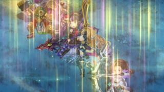 アナザーエデン最強キャラ考察1~ゲーム画面1
