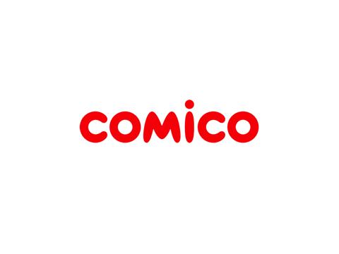 comicoロゴ画像
