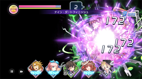 AFTERLOST - 消滅都市~ゲーム画面31