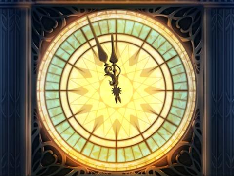 アナザーエデン~ガチャ時計