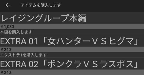 レイジングループ~ゲーム画面24