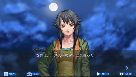 レイジングループ~ゲーム画面8