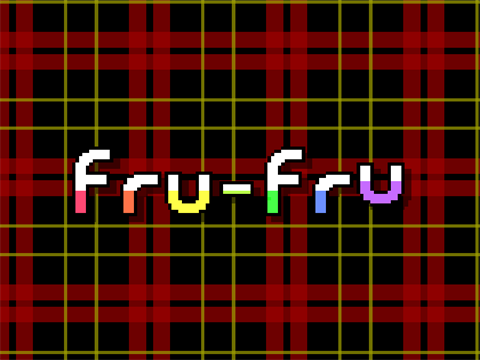 Fru-Fru~画面1
