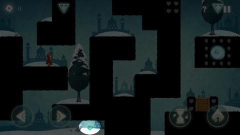 Lost Journey~ゲーム画面10