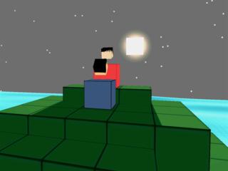 Time Turnerゲーム画面1