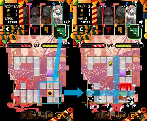 WONDERBLOCKS~ゲーム画面8