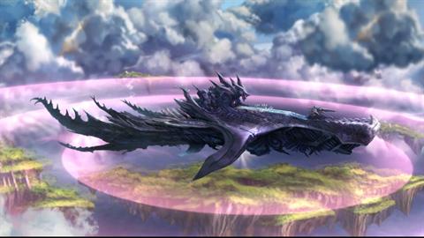 アナザーエデン~ゲーム画面36