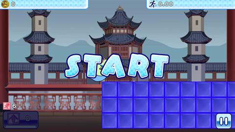 戦斧走破DASH~ゲーム画面13