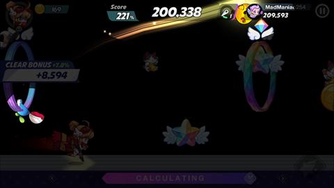 ウィンドランナー:Re~ゲーム画面16