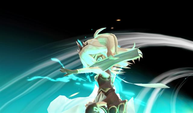 魔女の泉4~ゲーム画面14