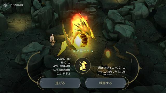 魔女の泉4~ゲーム画面18