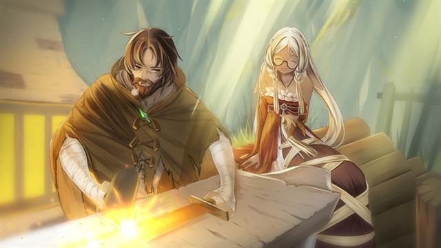 魔女の泉4~ゲーム画面20